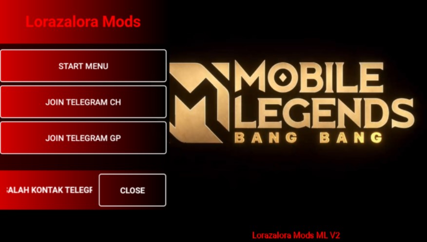 Lorazalora Mod Apk Download ML