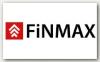 Логотип брокера FinMax