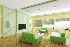 Decoracion con verde