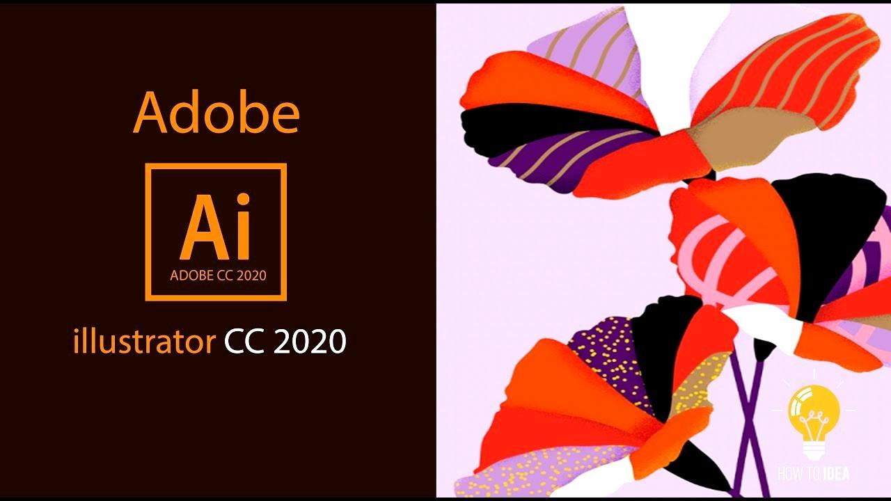 Download Adobe Illustrator CC 2020 Full Version