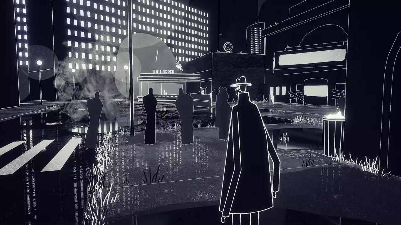 Genesis Noir game images
