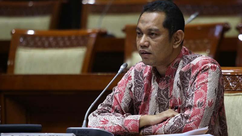 Pimpinan KPK Tolak Usulan Koruptor Bebas Gegara Corona, Ini Penjelasannya