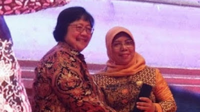 Padang Panjang Kembali Terima  Penghargaan Pembina Proklim