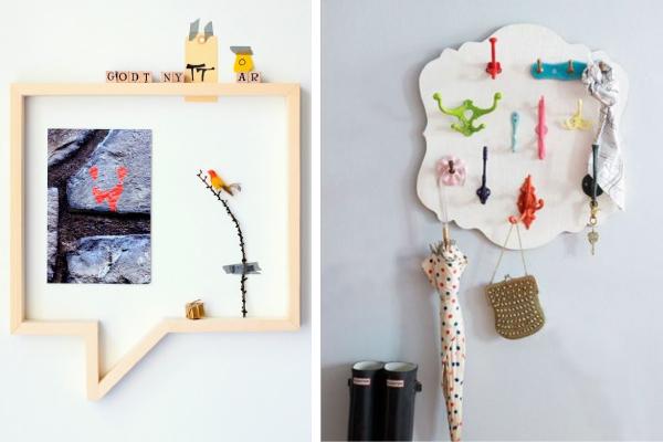 Idee fai da te con il legno blog di arredamento e for Oggetti x la casa fai da te