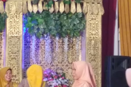 7 Jenis Tarian Adat Lampung
