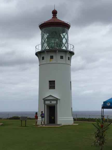 I Wrote The Poem Below For Joy I Searched Her Website And Found That She Had A Beautiful Photo Of The Westernmost Lighthouse In The Usa Kilauea Lighthouse