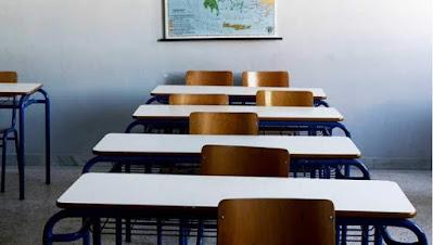 Δεν ανοίγουν τα σχολεία σε Λέσβο και Πέλλα