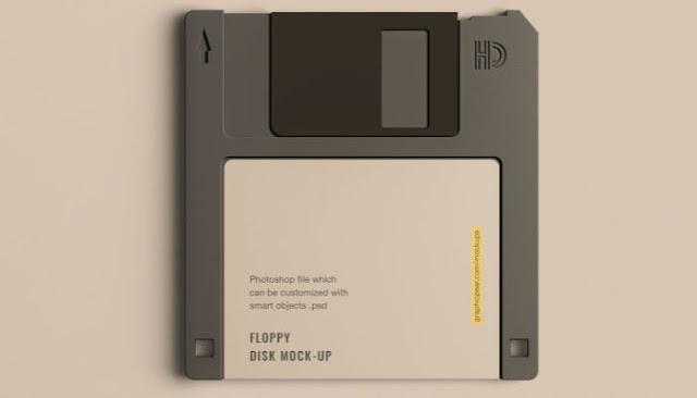 Perangkat Keras Floppy Disk