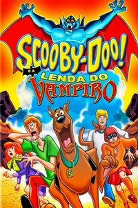 Scooby-Doo! E a Lenda do Vampiro (2003) Dublado 360p