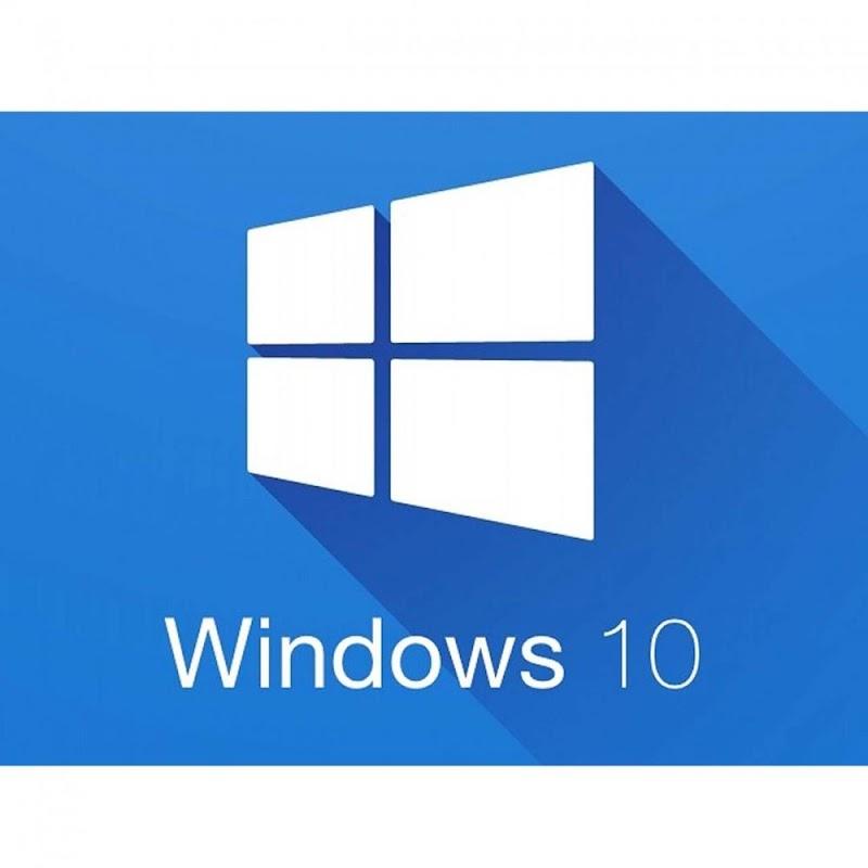 Windows 10 X64 Versão 2004 Maio 2020 Download Grátis