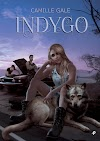 """Indygo"" - Camille Gale"