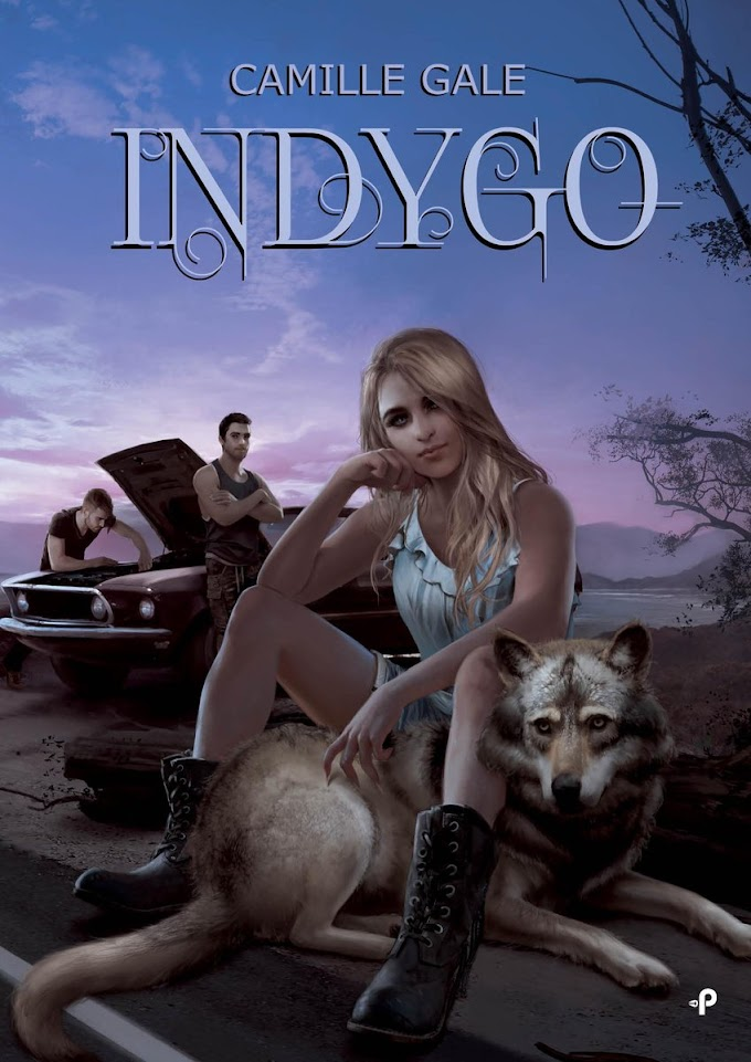 """""""Indygo"""" - Camille Gale"""