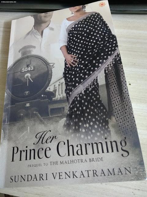 Her Prince Charming by Sundari Venkatraman