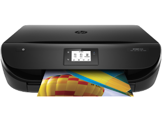 HP ENVY 4520 All-in-One Driver Download