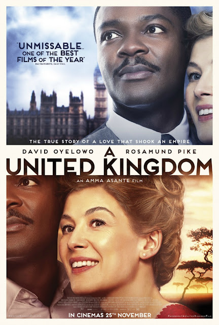 A United Kingdom Film