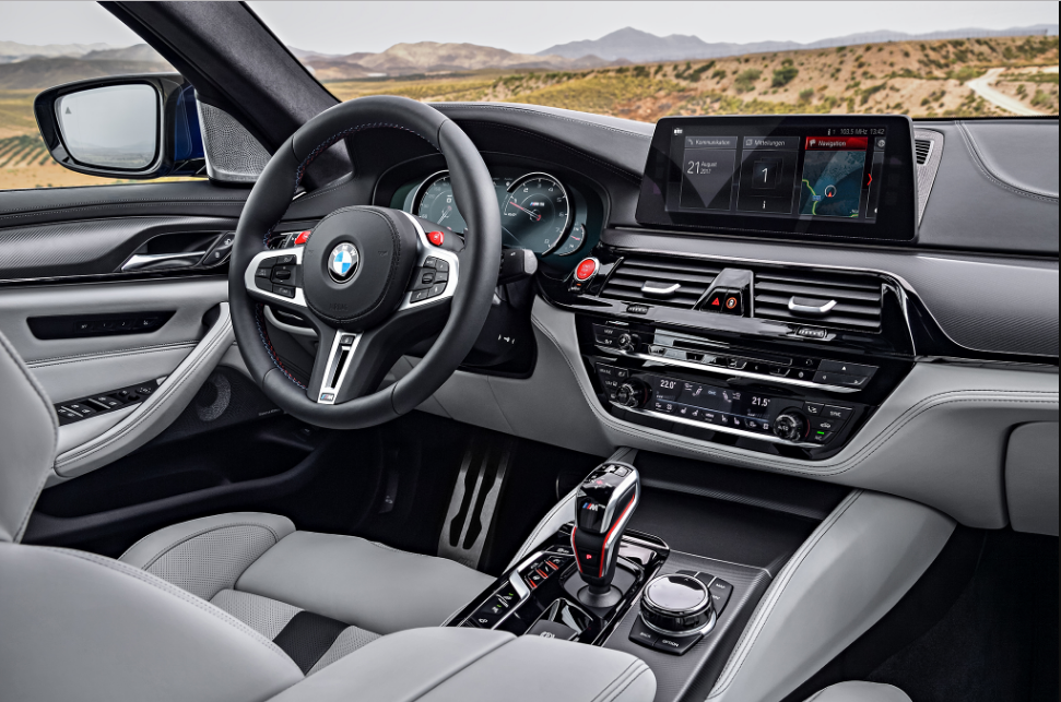 All New 2019 BMW M5 Sedan Prices, MSRP, m550i, awd, coupe ...