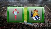 مشاهدة مباراة ريال سوسيداد وسيلتا فيغو بث مباشر اليوم بتاريخ 24-06-2020 في الدوري الاسباني