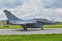 Air2030 Teil 3 - Dassault RAFALE B in Payerne