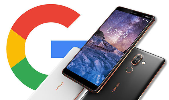Nokia y Google ... La asociación hace el teléfono más seguro