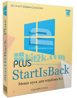 StartIs Back Plus 2.0.1 Full Version