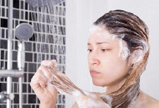 Memilih Shampo Yang Tepat Untuk Jenis Rambut Anda