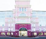 Чорне Море парк Шевченка готель, м. Одеса