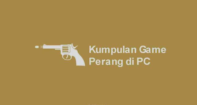 game perang pc 2020