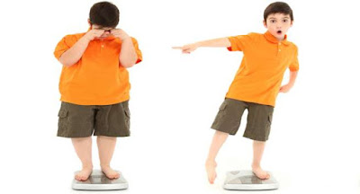 How to Handle Overweight Kids, Base on Using Energy