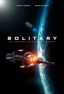 Solitary [2021] [CUSTOM HD] [DVDR] [NTSC] [Latino] [V2]