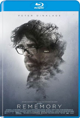 Rememory 2017 HD 1080p Sub