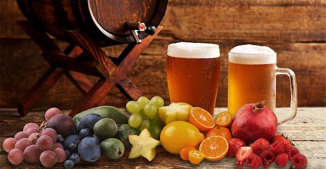 Bière aux fruits interdite ou bière aux fruits - Lequel est un bon choix?