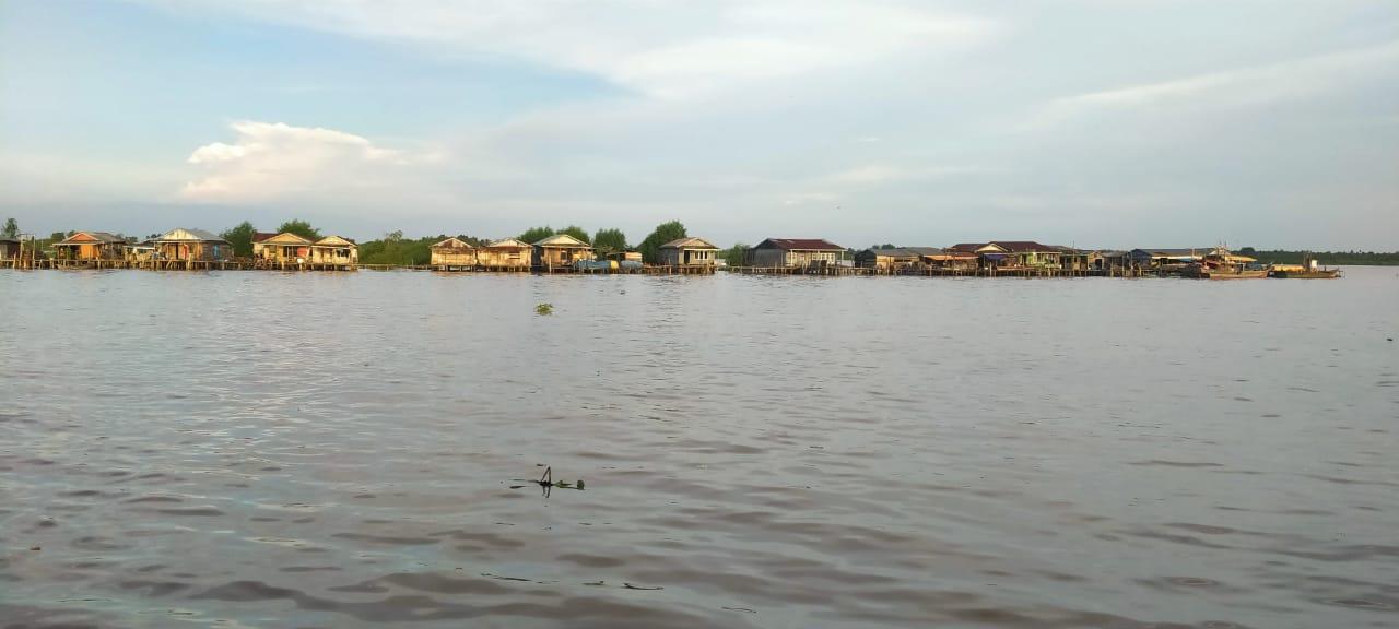Wisata Pulau Berhala Ditutup Warga, Ini Kata Camat Nipah Panjang