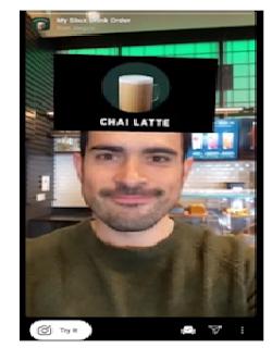 Filter Starbucks Instagram, Begini cara mendapatkannya