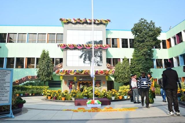 রায়গঞ্জ বিশ্ববিদ্যালয়ে স্নাতকোত্তরে ভর্তির ফর্ম ফিল-আপ শীঘ্রই