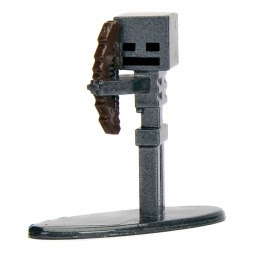 Minecraft Jada Wither Skeleton Other Figure