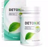 SPECIAL Obat Detoxic Asli Penghilang Parasit Dalam Tubuh Alami Herbal PALING DICARI