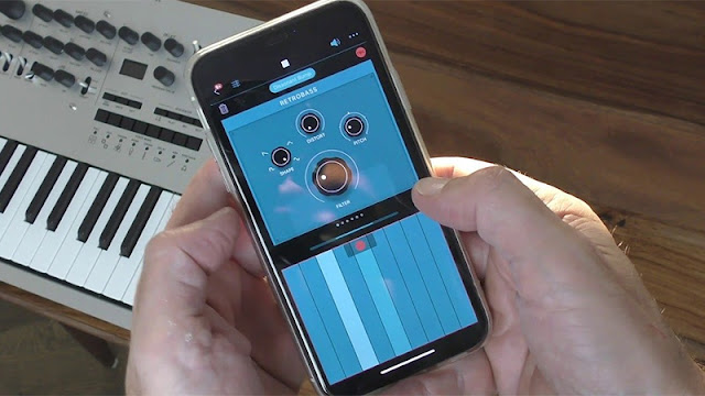 Aplikasi Edit Suara Untuk Android, Iphone, dan PC