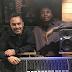 Marcelo D2 e Rincon Sapiência estiveram trabalhando juntos no estúdio