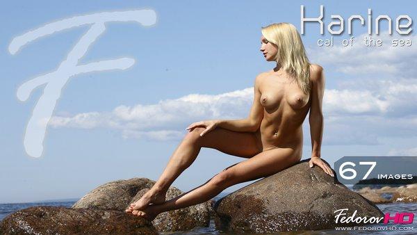 FedorovHD5-17 Karine - Call of sea 04070