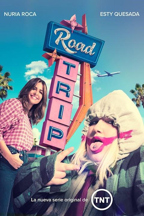 Ya Disponible Road Trip: Temporada 1 (2020) Audio Español【Mundoseries】