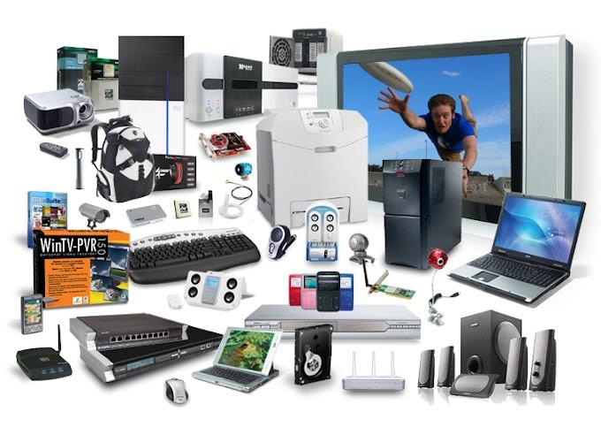 O que é Hardware?