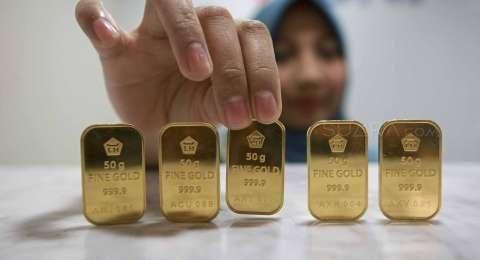 Harga Emas di Jambi Hari Ini, Sabtu 28 November 2020
