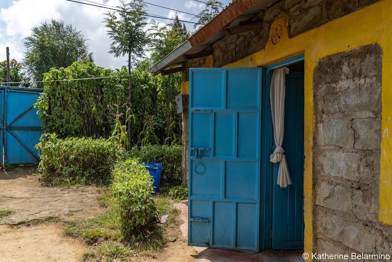 Habitat for Humanity Home Volunteering in Kenya with Freedom Global