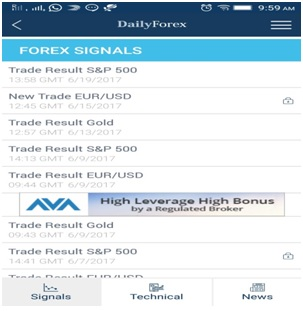 Forex signals are useful or not 5