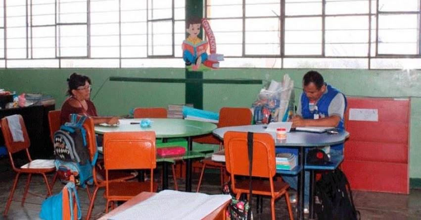30 colegios de Tumbes sin agua potable y sin desayunos del programa Qali Warma