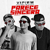 SANTI CAIRO X THE LA PLANTA X VIPIEM - PARECES SINCERA