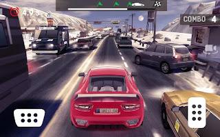 Traffic Xtreme 3D v1.00