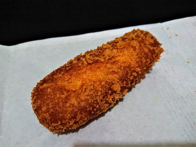 セブンイレブン チーズinドッグ