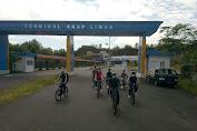 Hari Bersepeda Internasional, BPTD Wilayah XXII Sulut ke Kantor Naik Sepeda