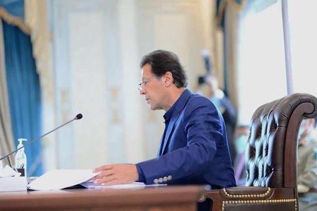 Senator Shibli Faraz briefed the Prime Minister on the Digital Advertising Policy